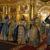 Коневский монастырь торжественно встретил престольный праздникРождества Пресвятой Богородицы