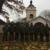 Группа солдат Западного военного округа с военным священником посетили остров Коневец и Коневский Рождество-Богородичный мужской монастырь