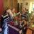 Епископ Выборгский и Приозерский Игнатий совершил Литургию и провел совещание по реставрационным работам с представителями «Роснефти» на Коневце