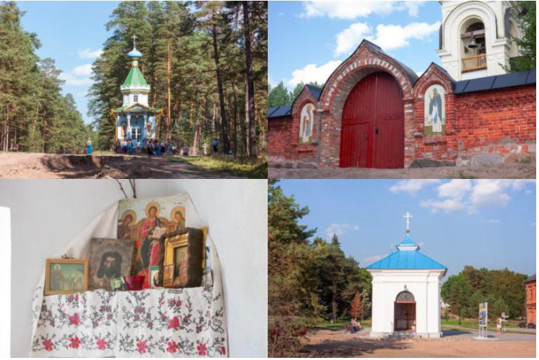 Всероссийский православный журнал «Фома» опубликовал статью о Коневской обители