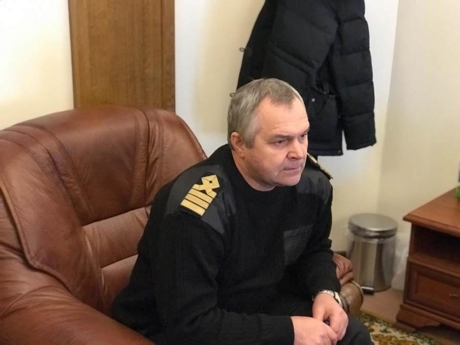 Преосвященнейший Игнатий совершил Всенощное бдение накануне Крещения Господня в Коневском монастыре