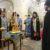 Праздник Сретения Господня молитвенно встретили в Коневской обители