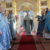В Коневском монастыре совершена Литургия престольного праздника Рождества Пресвятой Богородицы