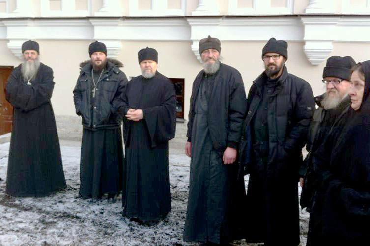 Паломничество к Дарам Волхвов