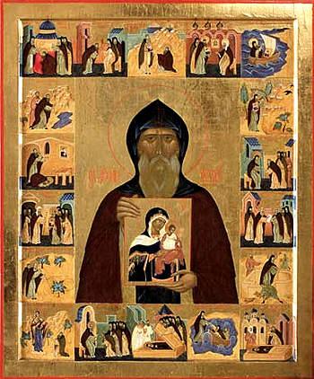 Святейший Патриарх Московский и Всея Руси Кирилл благословил установление дня празднования памяти обретения мощей преподобного Арсения Коневского