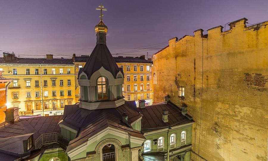 Епископ Выборгский и Приозерский Игнатий провел совещание относительно организации работы экскурсоводов в Коневской обители